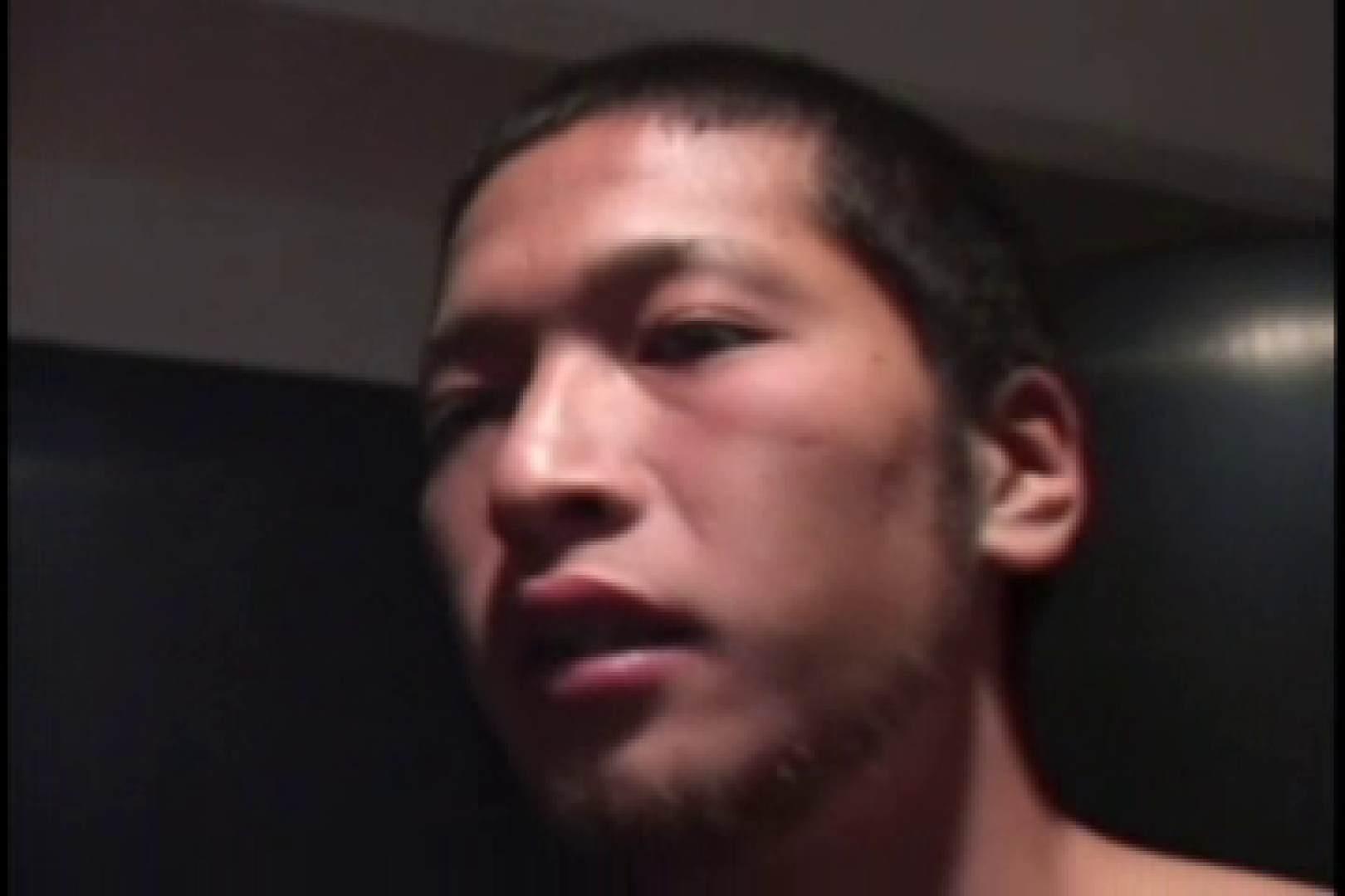 スリ筋!!スポメンのDANKON最高!!take.05 射精動画 | ノンケパラダイス GAY無修正エロ動画 8連発 3