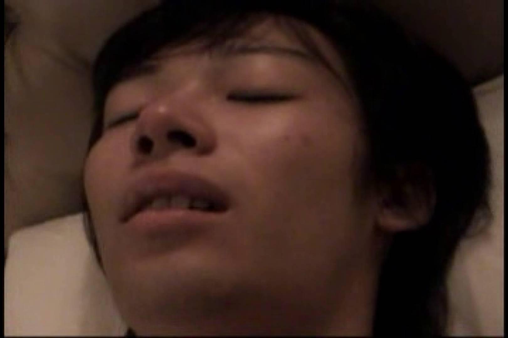 三ッ星シリーズ!!新春Special File 06 アナル天国 | イケメン ゲイ発射もろ画像 13連発 1