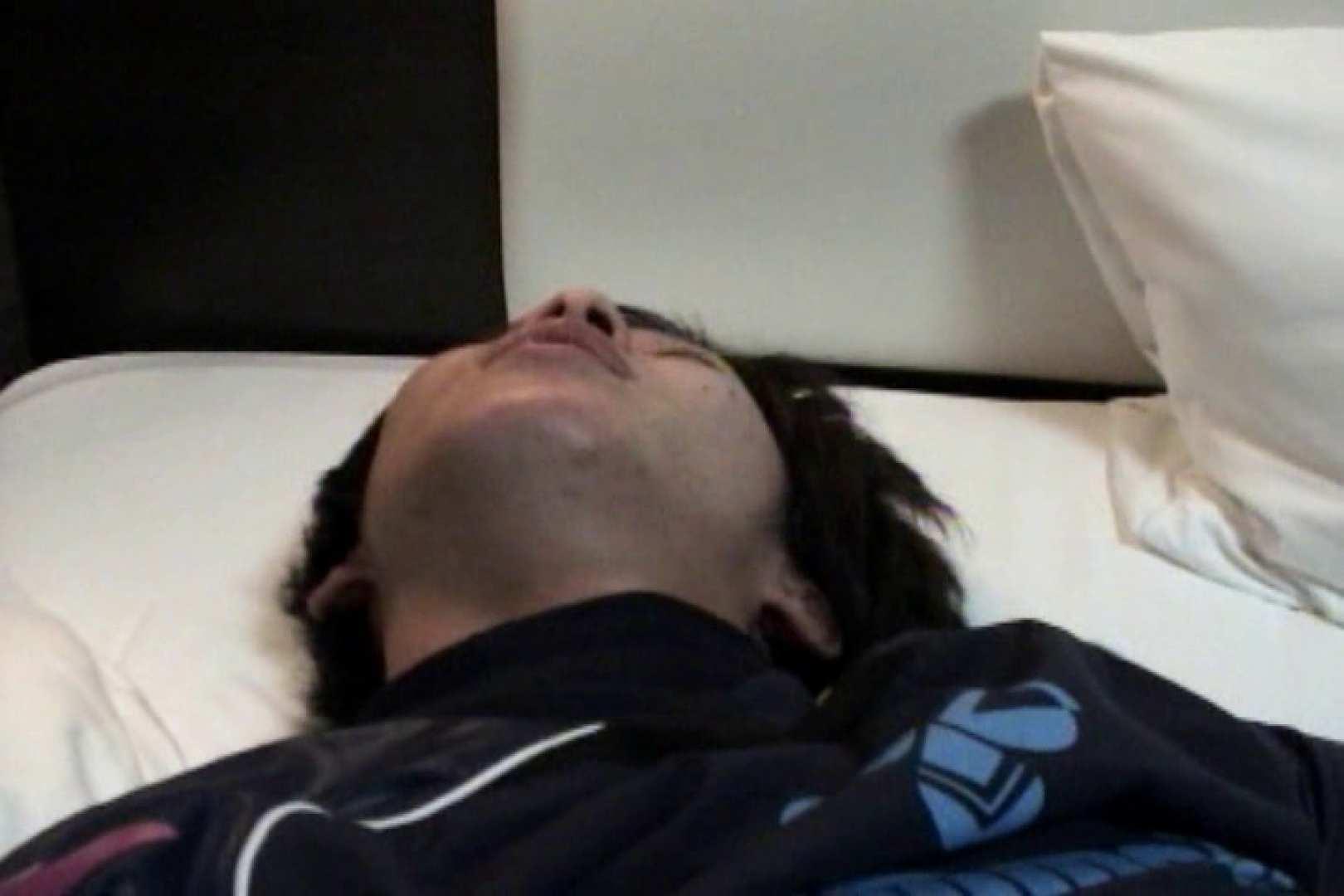 三ツ星シリーズ 魅惑のMemorial Night!! vol.04 悪戯シーン | 流出新着 ゲイ無料エロ画像 7連発 3