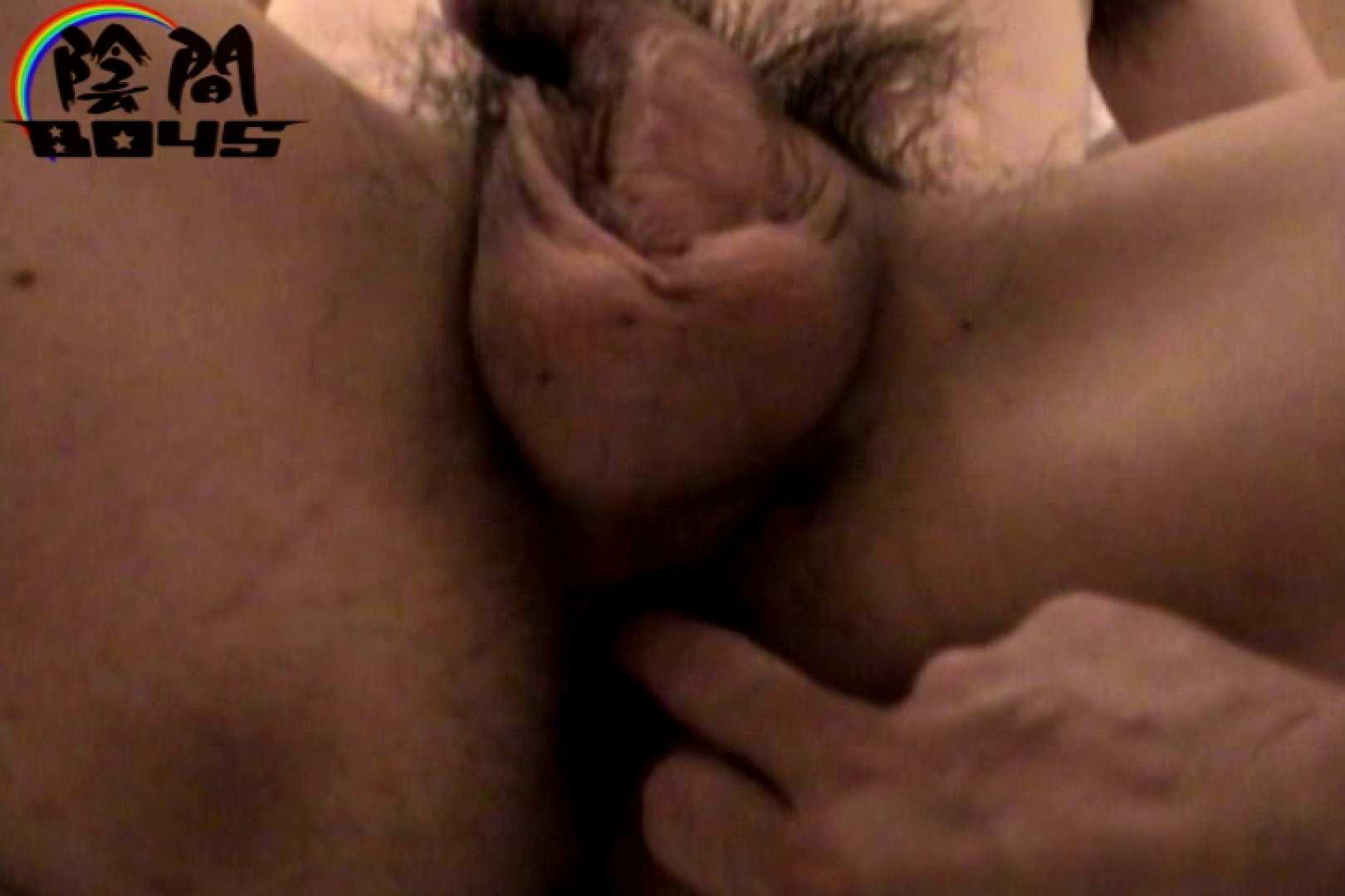 陰間BOYS~IKEMEN Interview~03 セックス動画 | 男たち ゲイフェラチオ画像 13連発 2