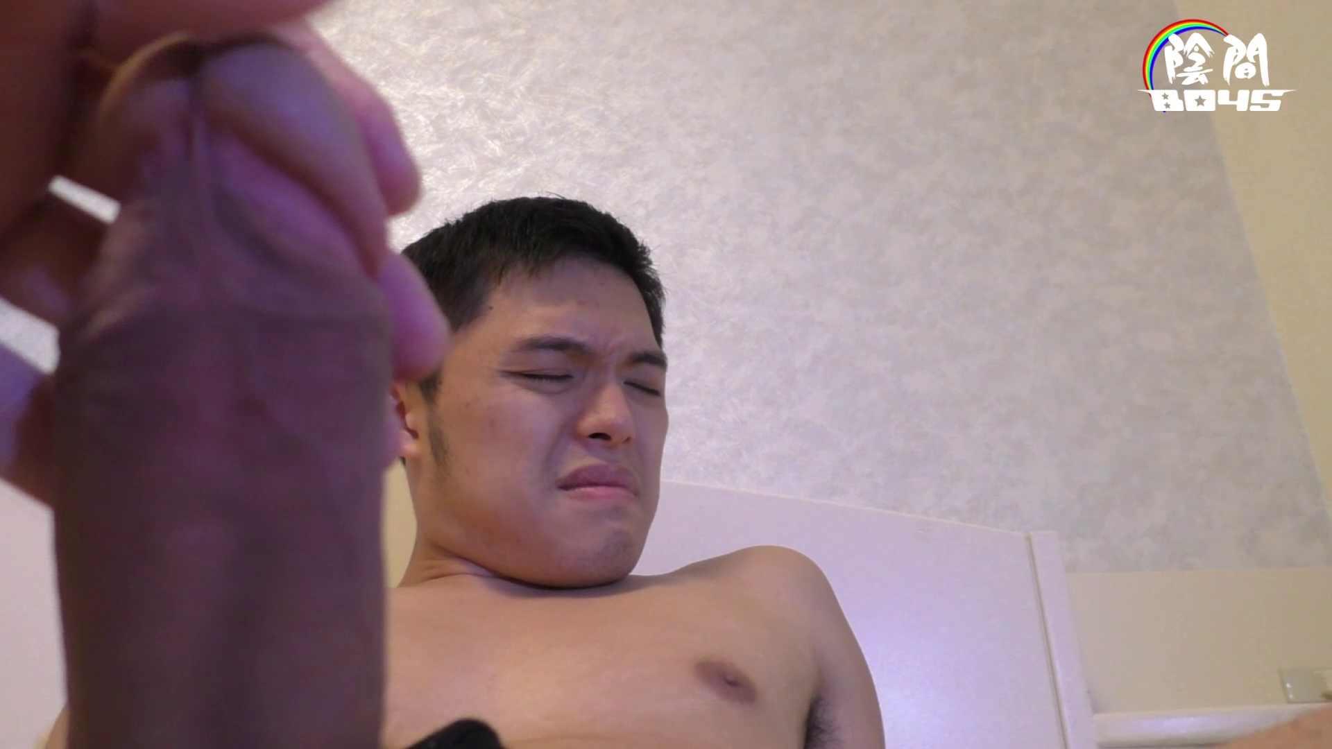 アナルで営業ワン・ツー・ スリーpart2 Vol.2 口内発射特集   オナニー 男同士画像 10連発 10